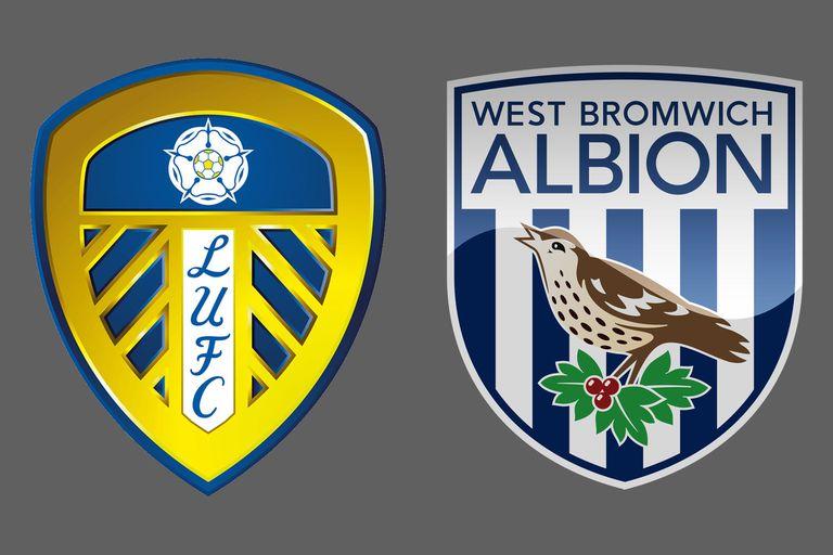 Leeds United - West Bromwich Albion, Premier League: el partido de la jornada 38