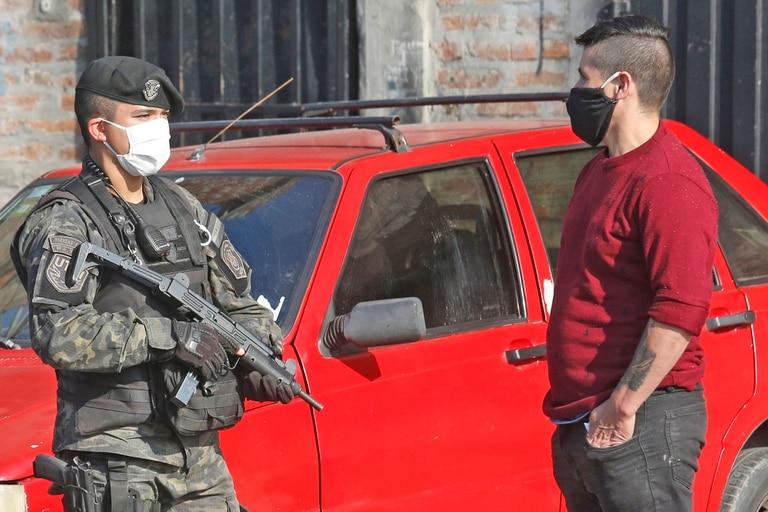 Image Coronavirus en Argentina: casos en San Fernando, Chaco al 7 de marzo