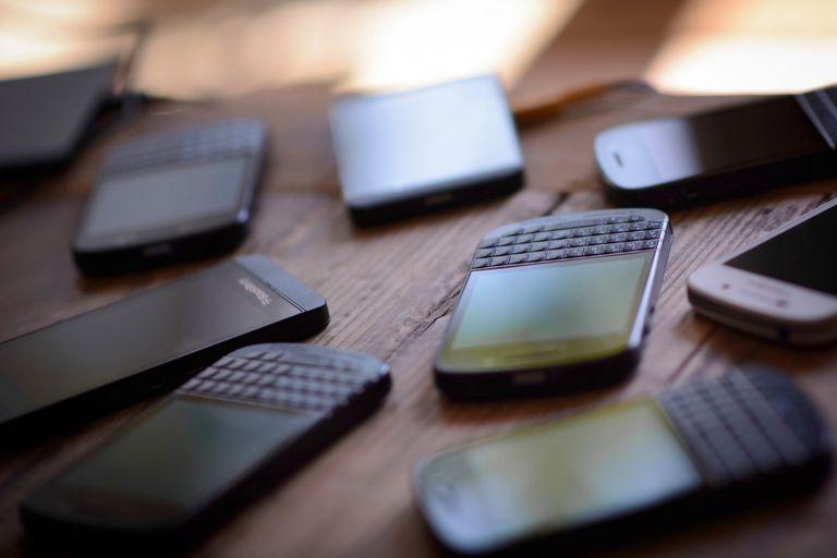 La compañía canadiense dominó un cuarto del mercado de la telefonía móvil en los 2000, pero no supo adaptarse a la nueva era iniciada por el iPhone