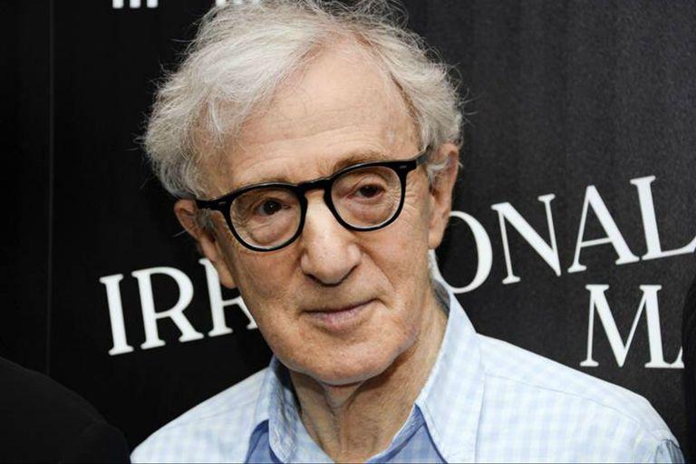 El director fue acusado por su hija Dylan Farrow de abuso sexual y su relato puso a Hollywood en la disyuntiva
