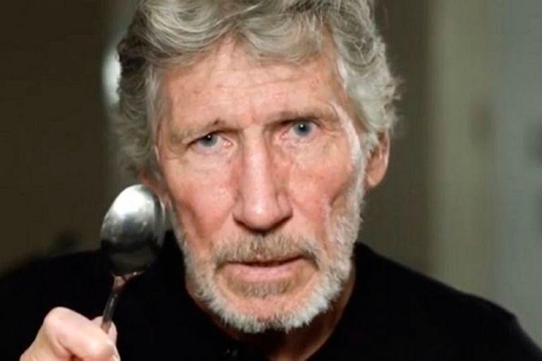 La dura crítica de Roger Waters a David Gilmour, su excompañero de Pink Floyd