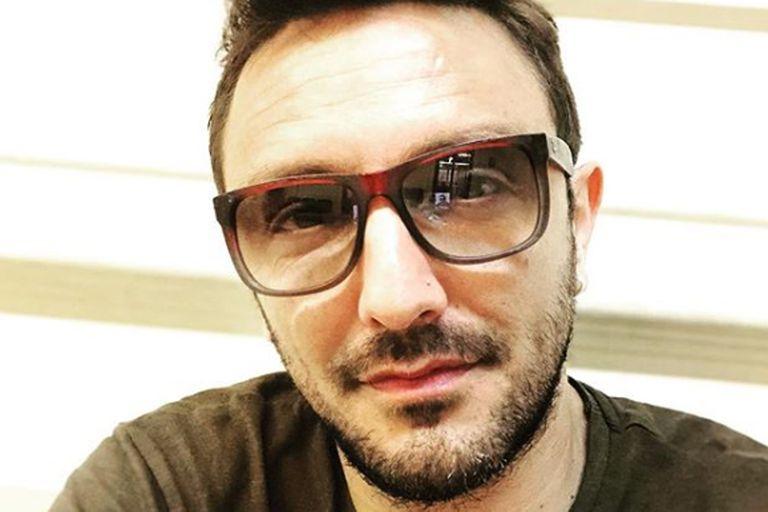 El cantante de No Te Va Gustar, demorado por supuesta posesión de drogas