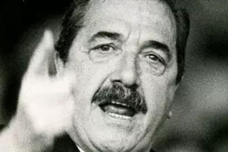 Radicales y macristas celebran el triunfo de Alfonsín, 35 años después