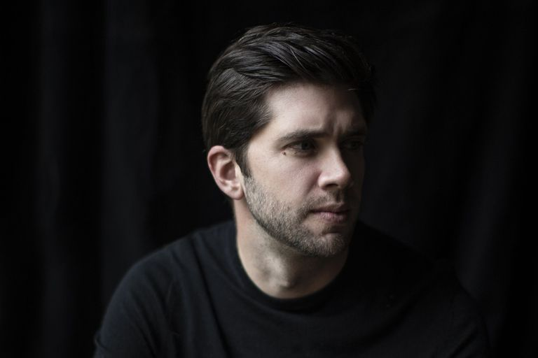 """Daniel Krauze: """"El éxito es muy caprichoso, porque no depende de uno"""""""