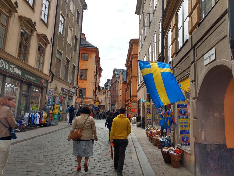 Suecia. Cómo es vivir en el país donde el éxito personal no hace la diferencia