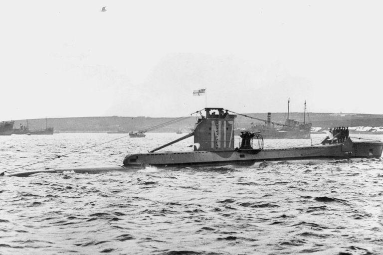 Tras 80 años: descubren qué pasó con un submarino perdido en la Segunda Guerra