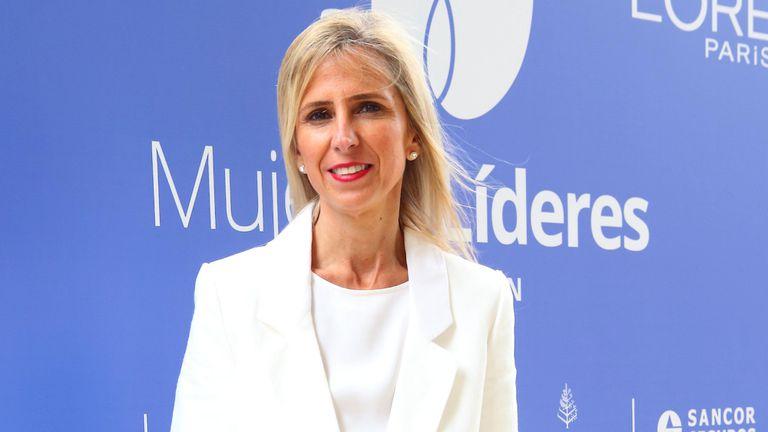 Marcela Celorrio, de Suárez Battán & Asociados