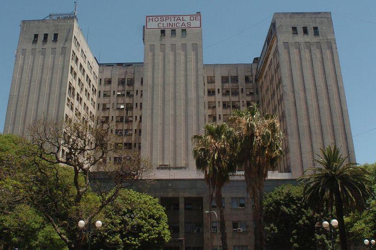 Hospital de Clínicas