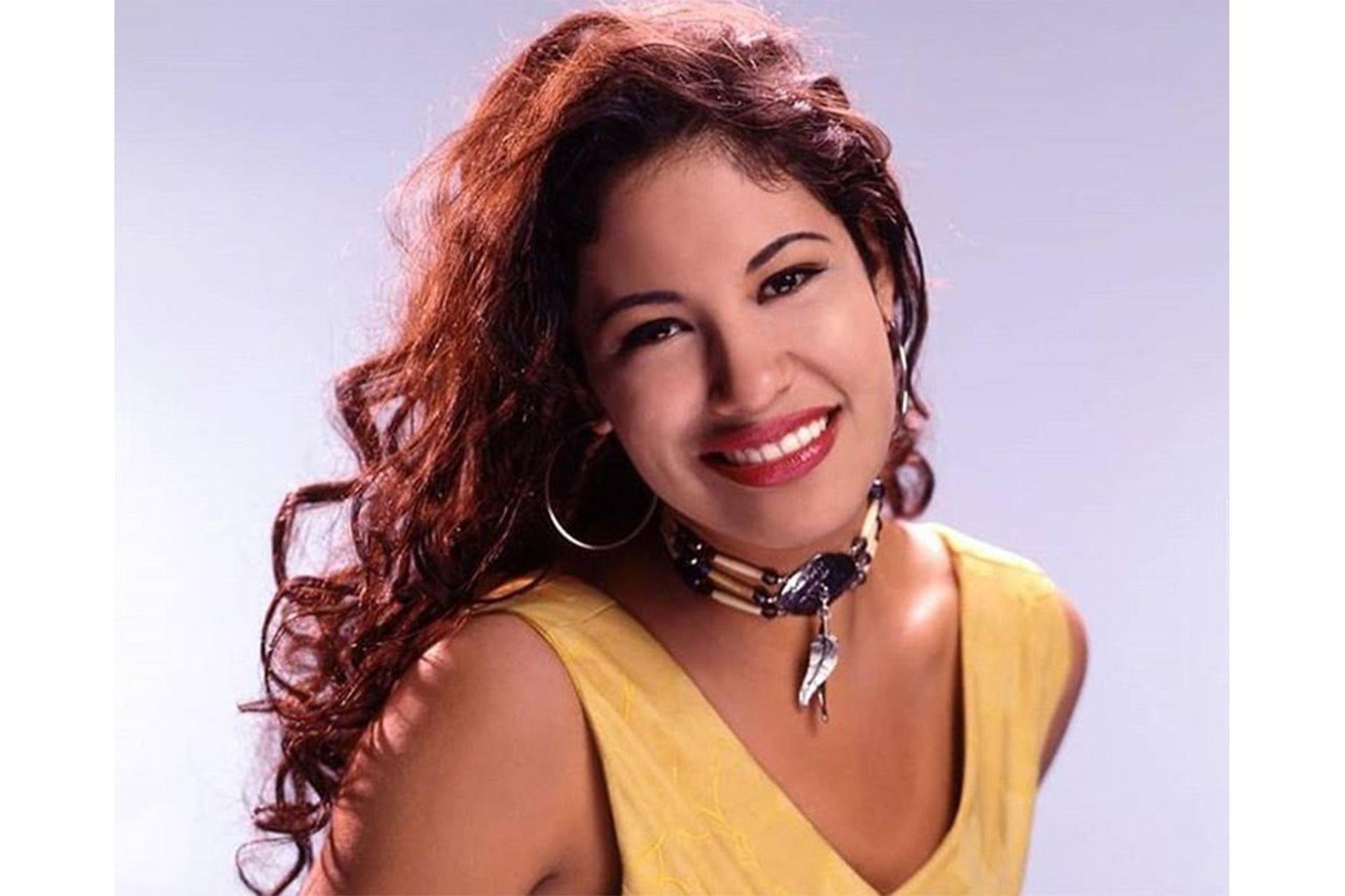Selena en su apogeo