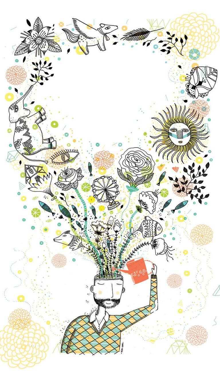 Ilustración: Verónica Gatti
