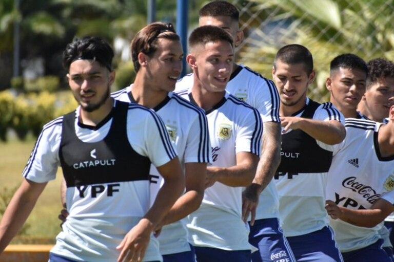 Se postergan los Sudamericanos Sub 17 y Sub 20, peligran los Mundiales y la actividad juvenil se reanudaría en 2023