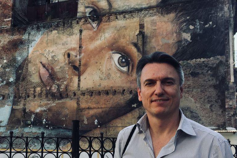 Andrei Tarkovski (hijo), inmejorable guía para recorrer la obra de su padre