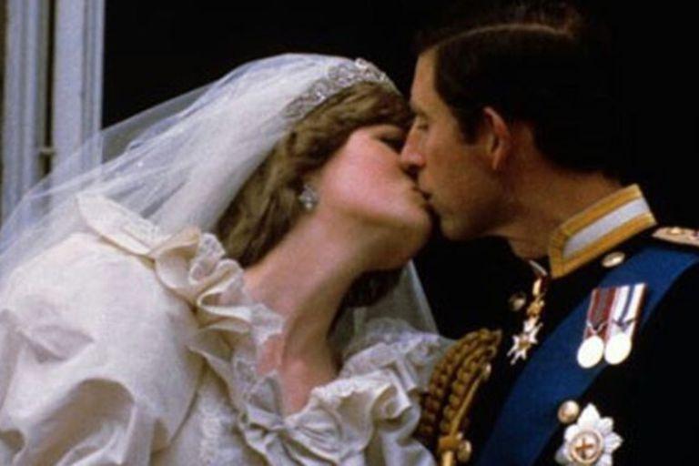"""Es considerada """"la boda del siglo"""" pero para sus protagonistas fue uno de los días más tristes de sus vidas"""
