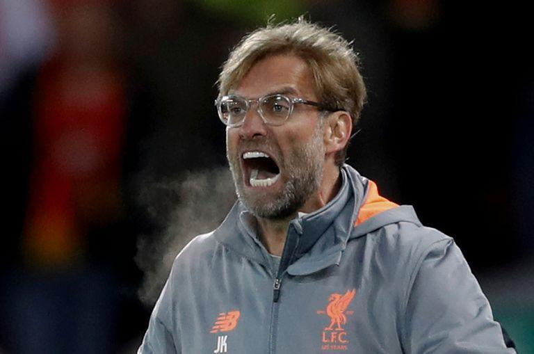 "La ""amenaza Messi"": el particular elogio de Klopp antes del Barcelona-Liverpool"