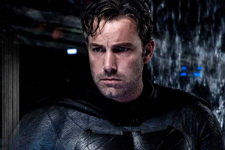 De la mano del argentino Andy Muschietti, Ben Affleck volverá a ser Batman