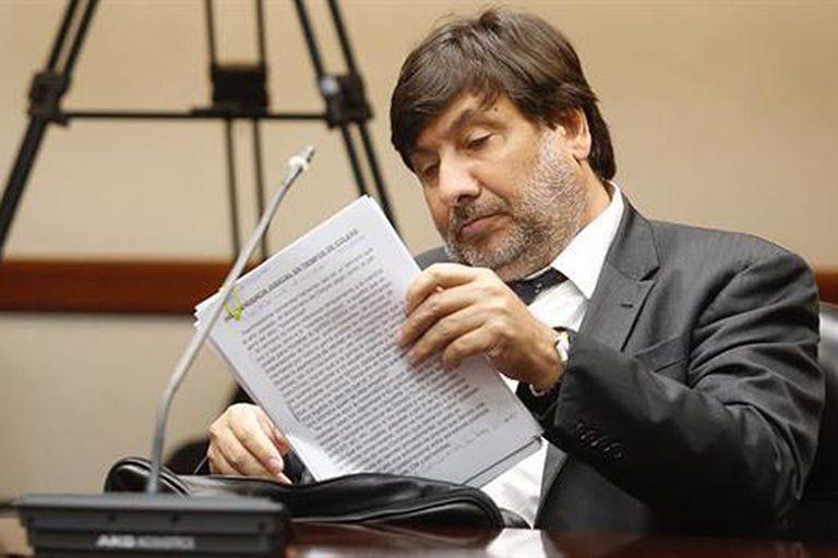 Reabren el caso contra el exjuez Freiler por sus bienes