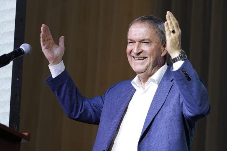 Desde el regreso de la democracia, Schiaretti es el gobernador con más poder en la Legislatura.