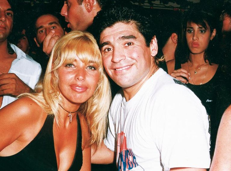 De Maradona a Luis Miguel. Gloria y ocaso de un boliche que marcó a fuego los 90