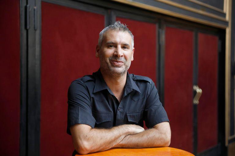 Gustavo Uano, nuevo director del Instituto Nacional de Teatro