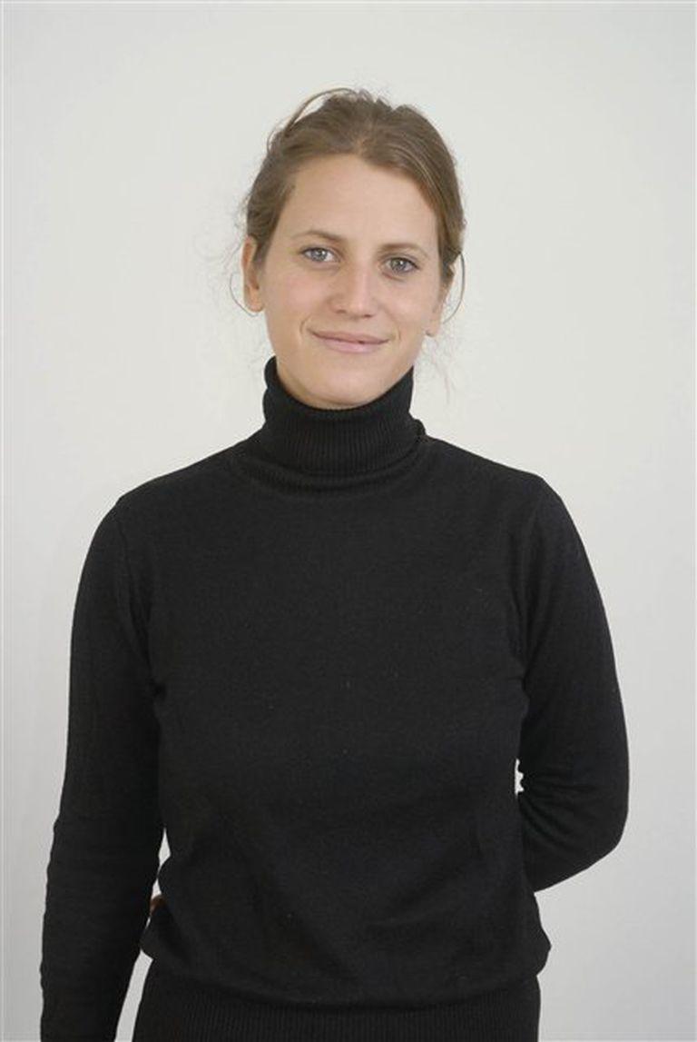 Consuelo Bilbao, coordinadora de la Unidad Política de Greenpeace Argentina