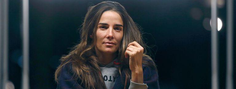 """Juana Viale: """"El juicio contra mí siempre va a estar"""""""