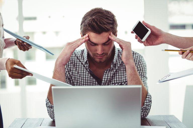 Crisis y estrés: cómo afecta la situación económica a la salud de las personas