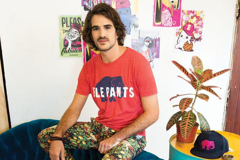 Augusto Mustafá es parte del staff de OHLALÁ! Makers
