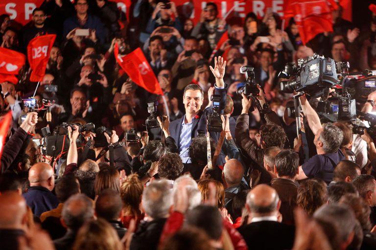 Prevén un giro en el voto catalán
