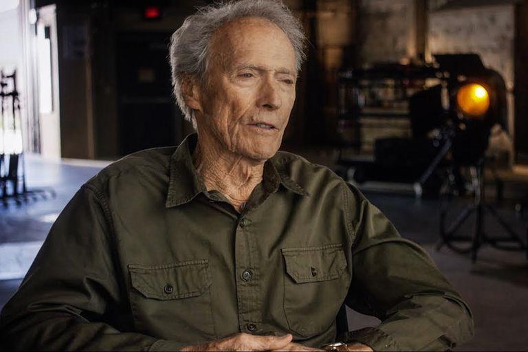 A los 90, Clint Eastwood terminó el rodaje de Cry Macho, su nueva película como director, productor y actor