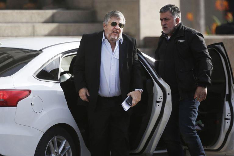 Vuelven a citar a indagatoria al fiscal Stornelli por el espionaje ilegal