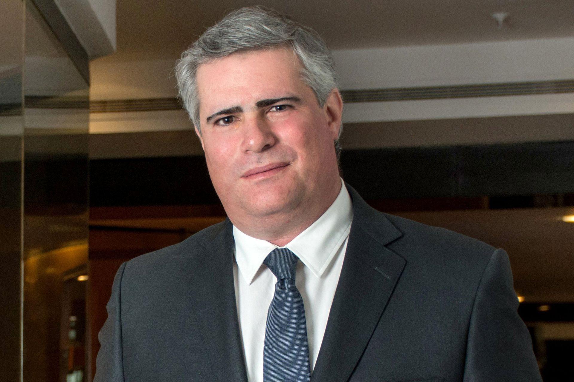 Carlos Zarlenga, General Motors