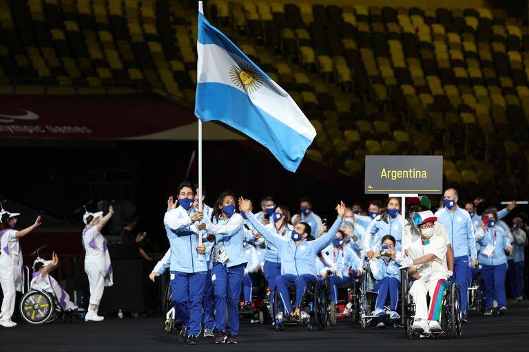 El balance de los logros de la delegación argentina en Tokio 2020