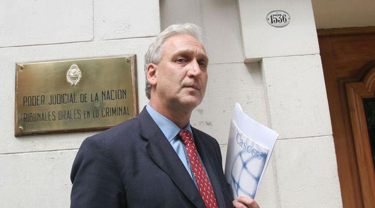 Designan a Fuks como nuevo embajador argentino en Ecuador