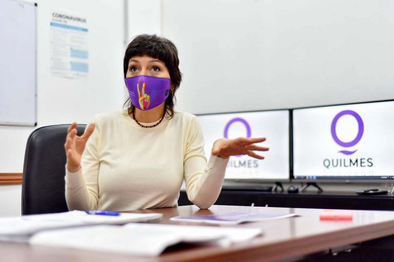 Mayra Mendoza será intervenida en un centro de salud privado de Pilar