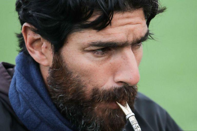 El llamativo mate que Sebastián Abreu mostró tras incorporarse a un nuevo club