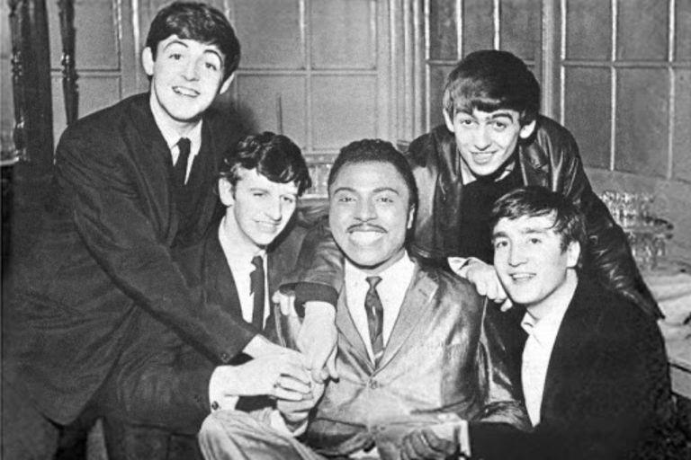 "Little Richard, el gran ""influencer"""
