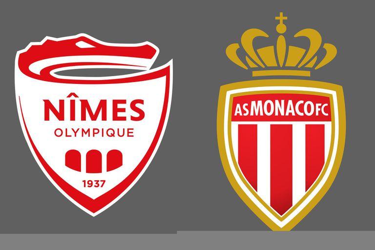 Nîmes-Monaco