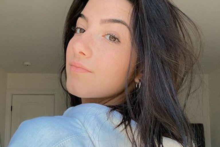 Charli D'Amelio, la adolescente más influyente de TikTok