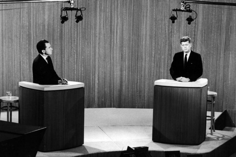 Qué experiencia dejaron los debates presidenciales alrededor del mundo