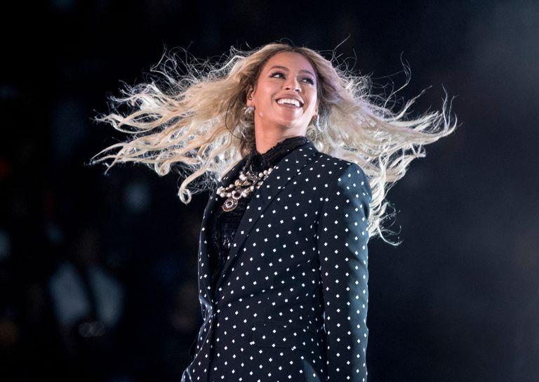 Beyoncé es la gran candidata de la 63° edición de premios Grammy