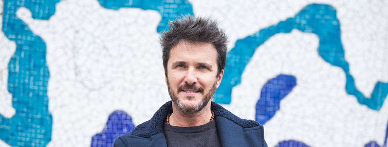"""Gerardo Chendo: """"Ser actor no es tener canjes o seguidores en las redes"""""""