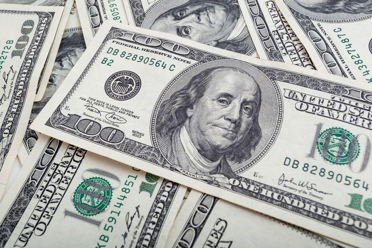 El mayor ajuste hizo saltar del 16 al 37%la tasa anualizada de devaluación del peso en poco más de una semana.