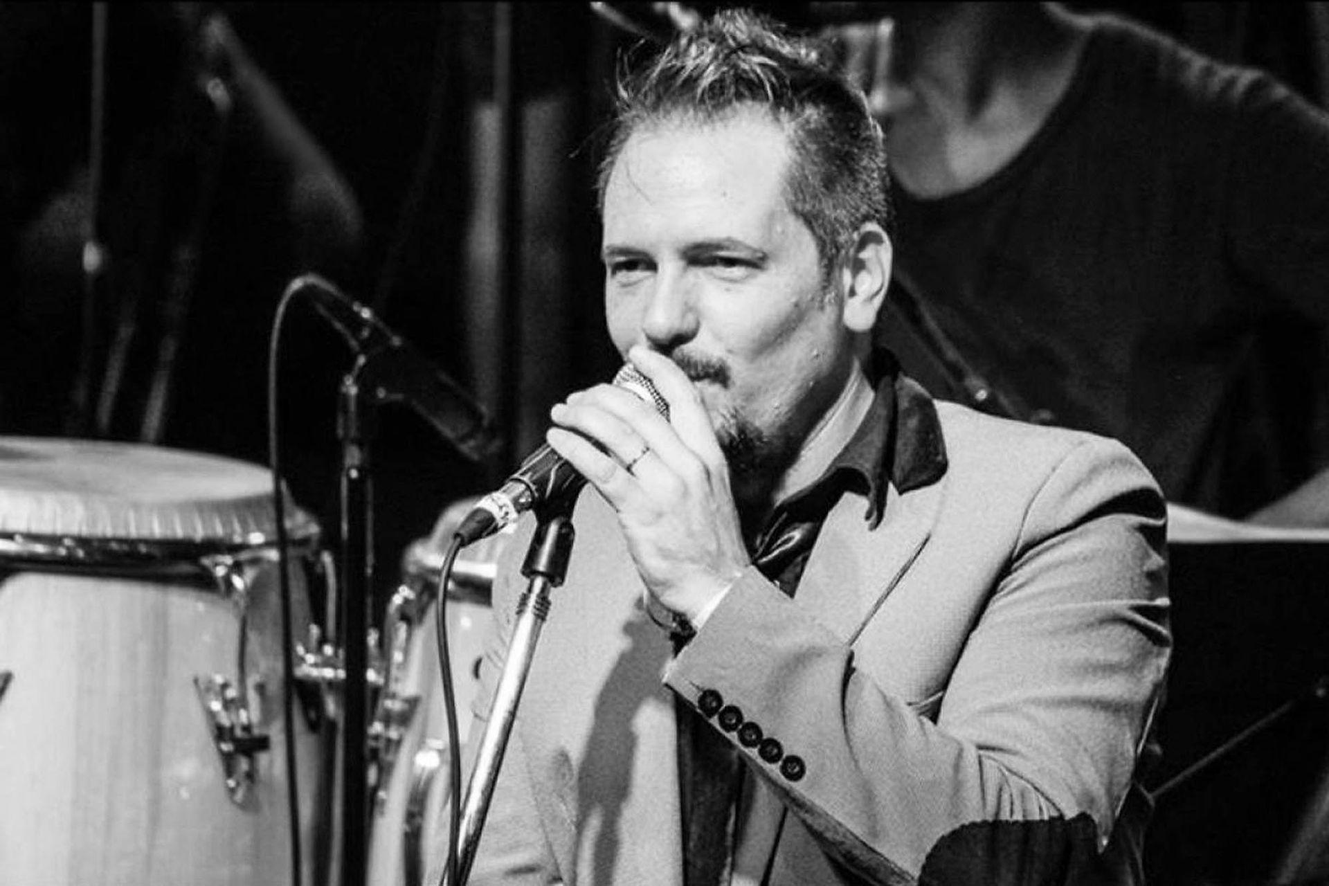 El cantante Matías Conte falleció, a causa de una infección por coronavirus