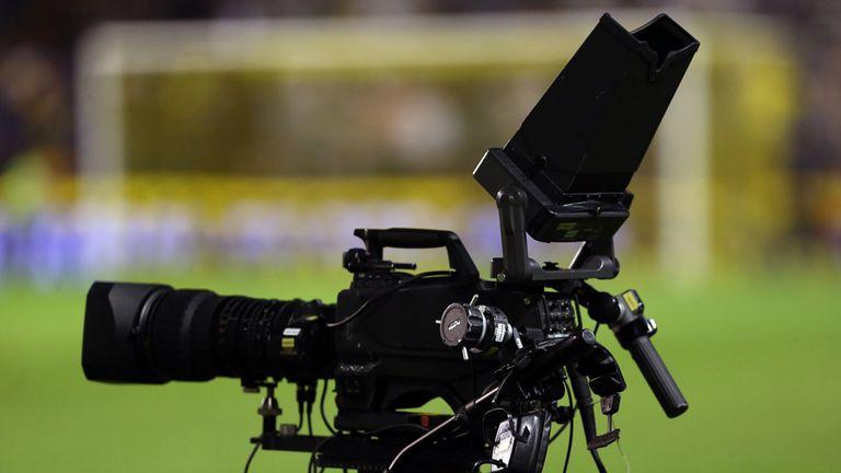 La AFA y los derechos de televisación del fútbol