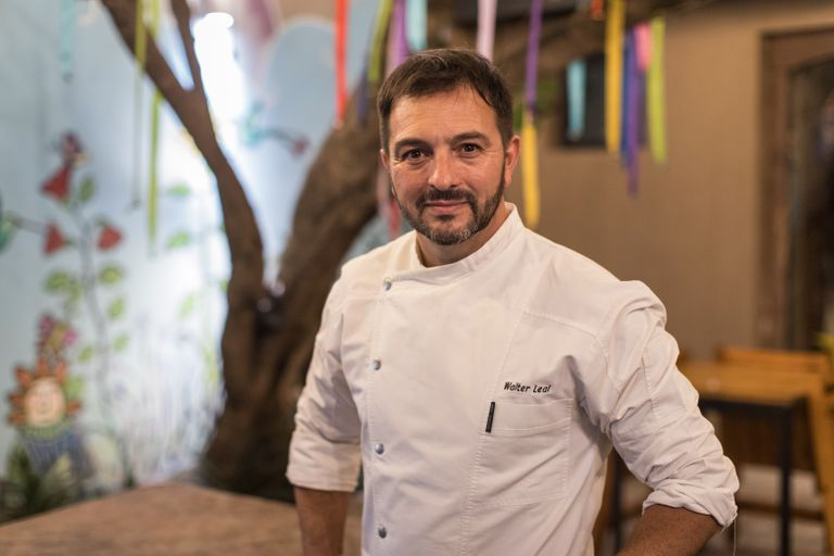 Jujuy: El chef que apuesta por la carne de llama y se niega a servir lomito