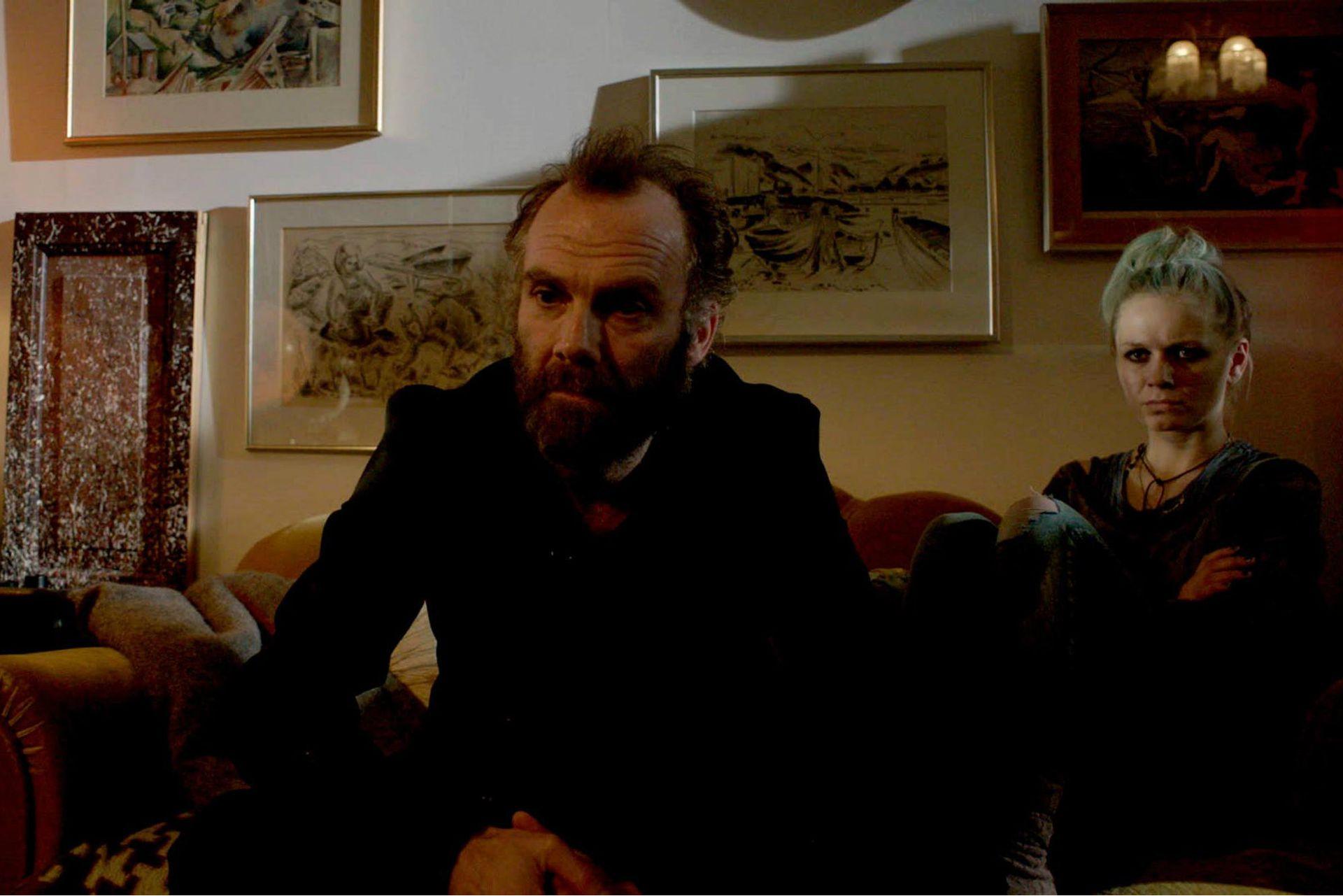 Case, el policial islandés de Netflix