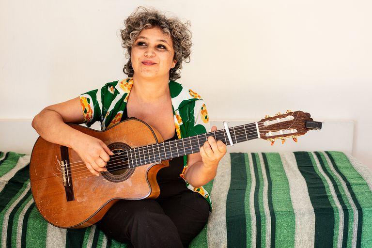 Luciana Jury, la sobrina de Leonardo Favio que brilla con luz propia