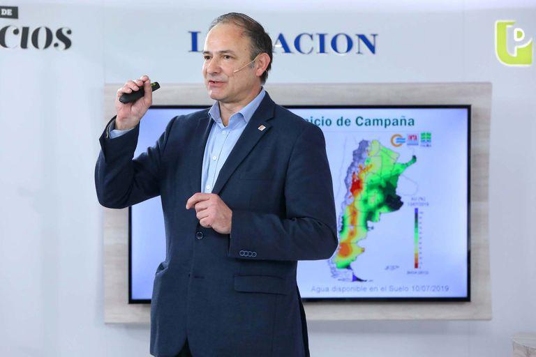 Clima: la variable que preocupa a los productores y al Gobierno