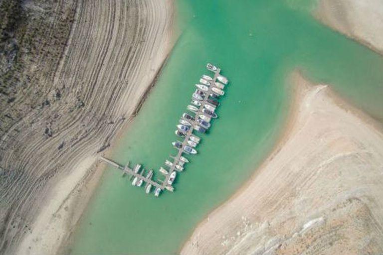 El turismo viene aumentando la presión hídrica en los países del Mediterráneo