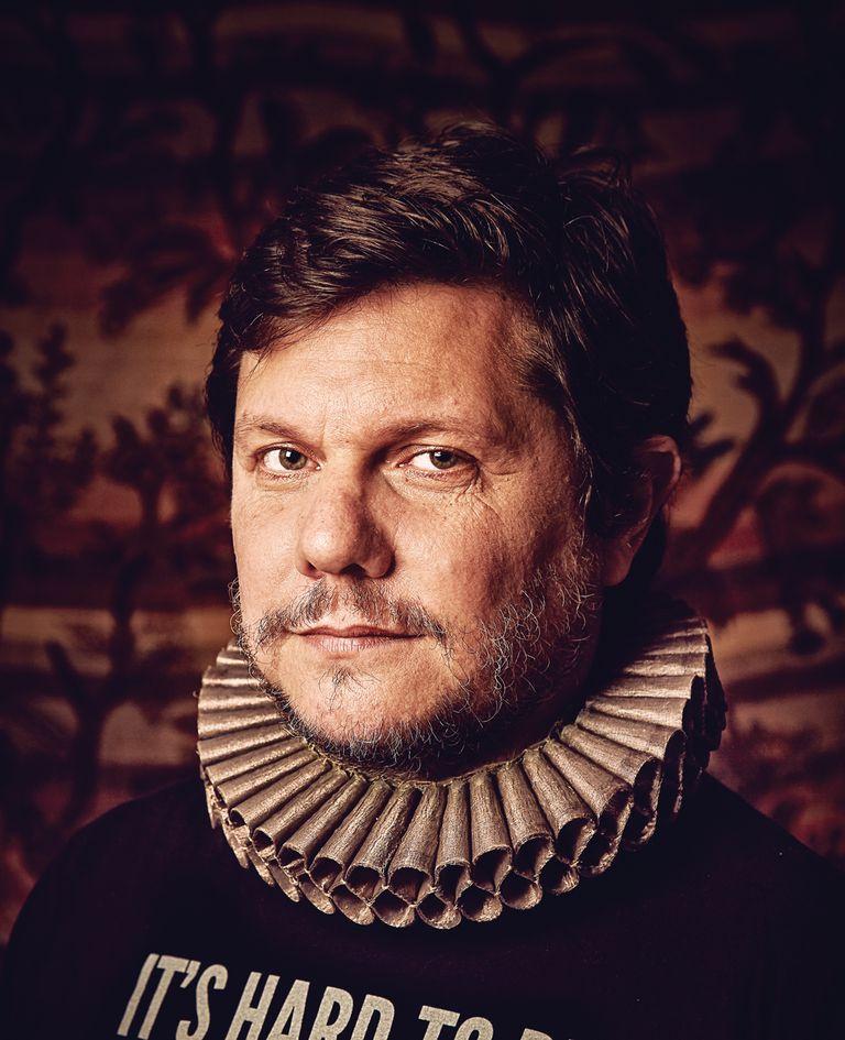 En 2010, inició el Festival Shakespeare porteño; su otra gran pasión es Beckett